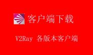 Windows/Mac/Android/iOS V2Ray 客户端下载