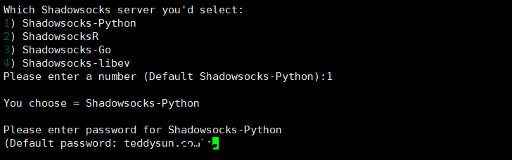 shadowsocks-all.sh